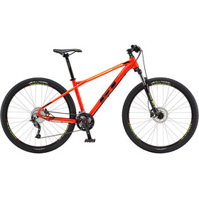 "GT Bicycles Avalanche Sport - VTT - 29"" rouge"